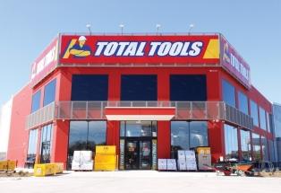 Total Tools Brooklyn